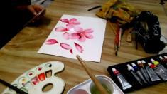 Fleur isabelle